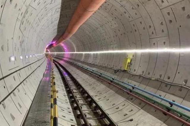 地铁13号线计划2023年通车 直达深圳湾口岸