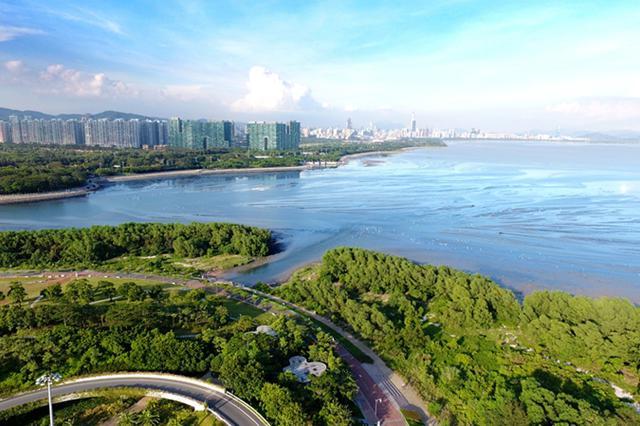 休闲和旅游竞争力 深圳入选全国前十