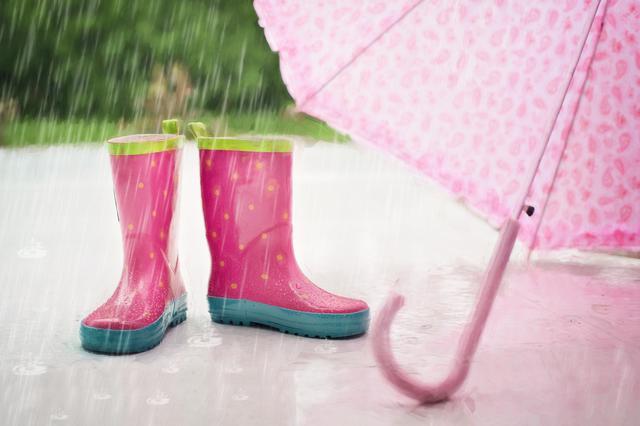 今明两日雷雨光临 燥晴天气开始退场