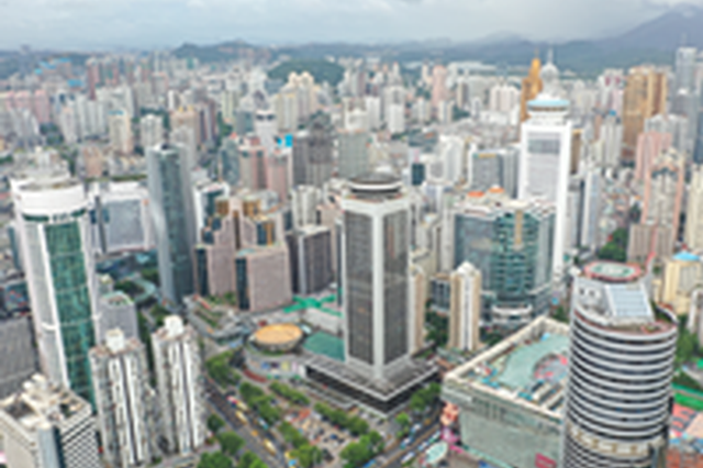 深圳银行未暂停二手房贷