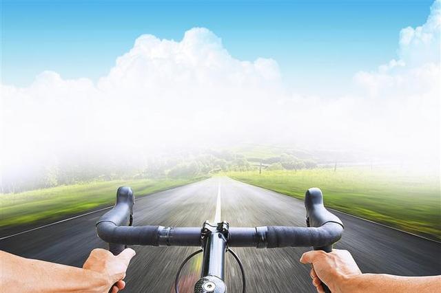 """自行车高速公路要来了 深圳市综合交通""""十四五""""规划公布"""