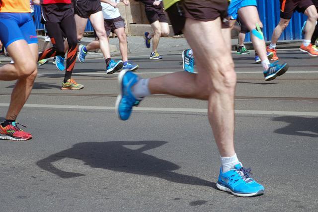 中考體育昨日開考 中長跑仍是最熱門考試項目