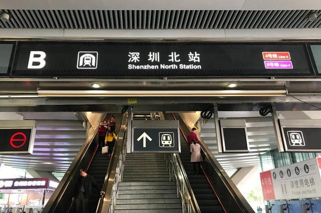 深圳今起专项整治 客运市场违规行为