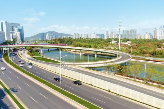 清平高速北段后年通车