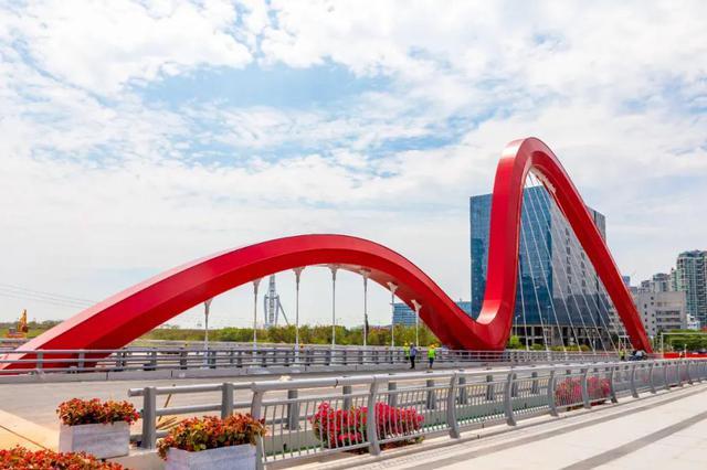 听海大道前海桥开通,妈湾至宝安中心区最快仅需10分钟车程