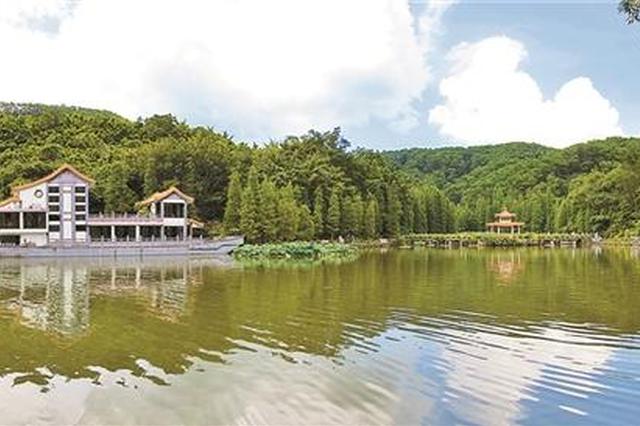深圳已建27个自然教育中心 看花观虫鸟 周末新时尚