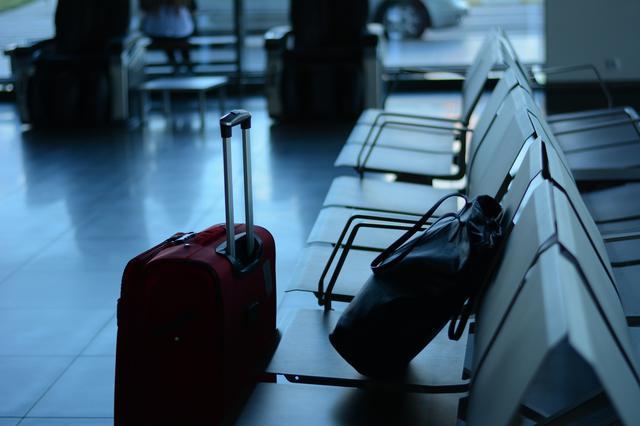 6月7日12时起从深圳机场出港旅客 须持有效核酸阴性证明