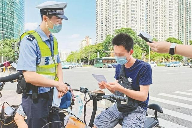 深圳电动车新规8月正式实施 开启管理新局