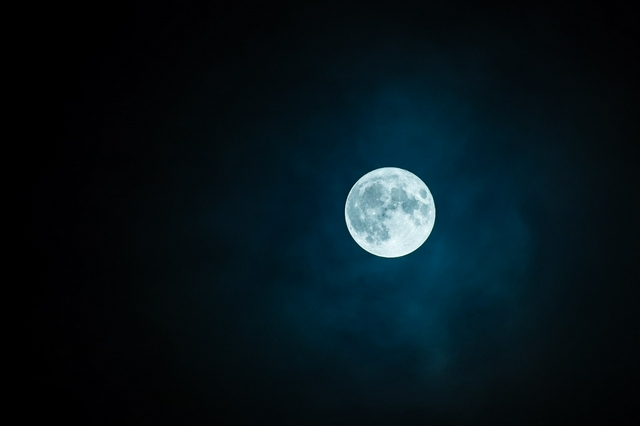 中秋夜有望见到月亮