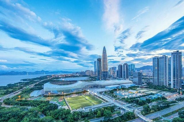 第二十届中国国际人才交流大会明年4月在深召开