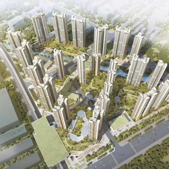 每平米3-5万 深圳大规模开展公共住房
