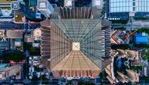 深圳离一线金融中心还有多远?