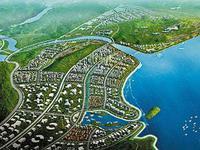 征深汕特别合作区中心区方案