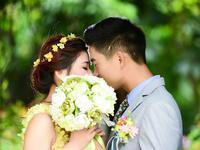 31年间中国人结婚率四连降