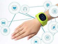 8款儿童智能手表对比评测