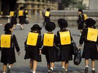 12名日本学生住进深圳学生家