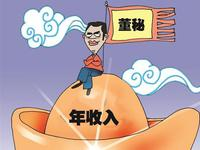 深圳上市公司董秘年薪平均超百万