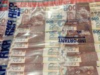 香港警方捣破一伪钞加工场拘4人