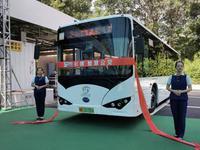 坐公交免费上5G网