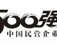 2019年中国民营企业500强出炉