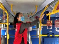 深圳公交将恢复运营
