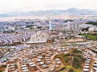 老建安人建了深圳最早的别墅群