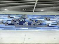 地铁6号线三大设计亮点抢先看