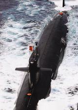 东亚最强水下力量 我军各型潜艇挺进大洋练战力