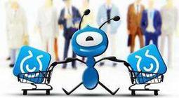 蚂蚁集团:马云是实控人