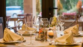 餐饮业假期人气不足生意清淡