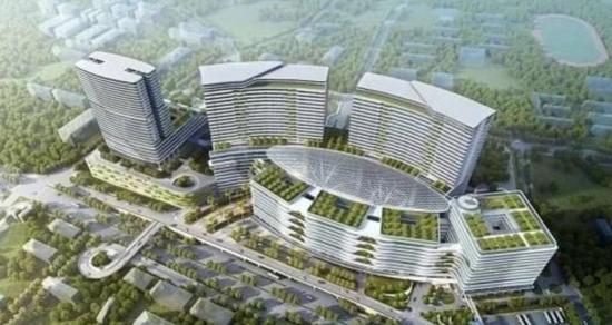 香港中文大学(深圳)直属医院落户龙岗 规划建设3000个床位