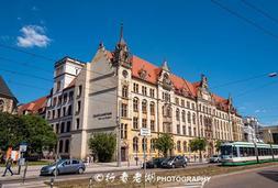 追寻德国中世纪古城的旧时光