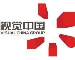 视觉中国股价跌停