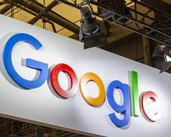 谷歌母公司市值突破万亿美元
