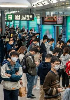 深圳就业人口规模达历史最高水平