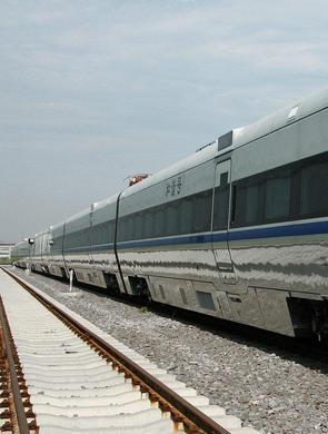 广深城际列车 不再站站停了