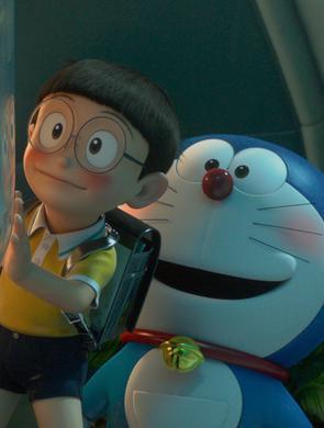《哆啦A梦:伴我同行2》5月28日上映