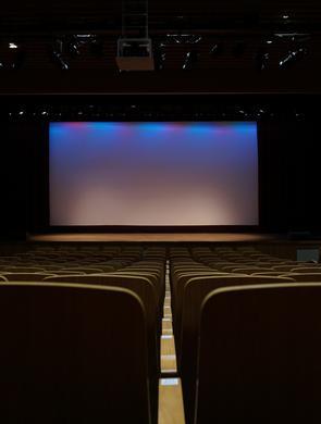 一块影院巨幕屏价值五十万