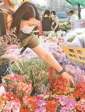 母亲节消费 深圳排首位