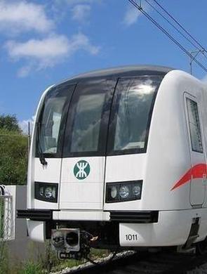 地铁16号线预计后年通车