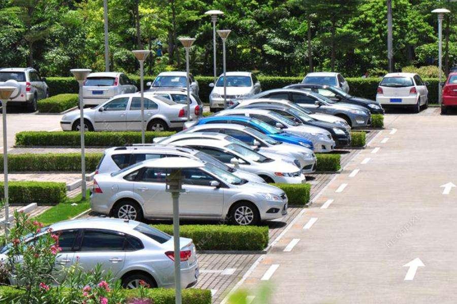 发改委:推进重点公共区域配建停车场