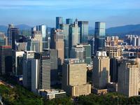 十大关键词深读政府工作报告 深圳如何提升城市质量