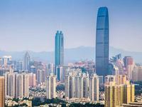 深圳GDP超香港广州仅次京沪