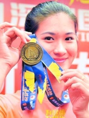 深圳马拉松跑者将有实名专属号码布