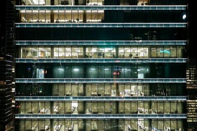 戴德梁行:香港跃升为全球写字楼租金最昂贵市场