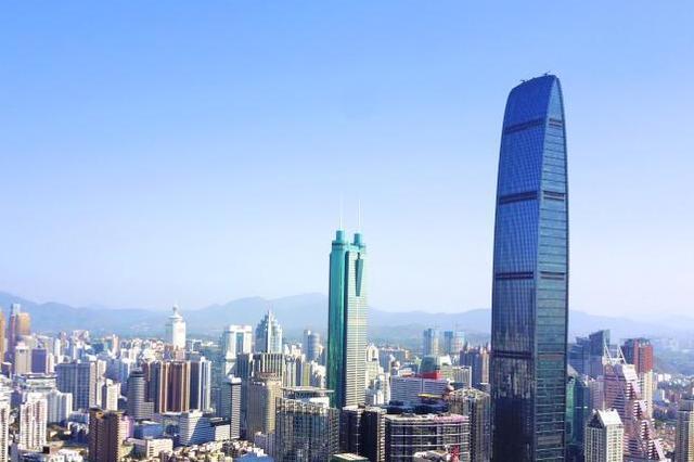 GDP重新核算:广东GDP破8万亿 深圳首超广州