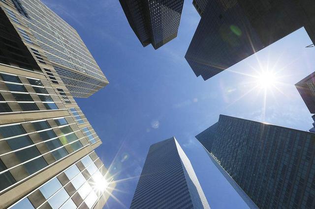 深圳GDP首超广州:民营企业唱主角 未来将走向何方