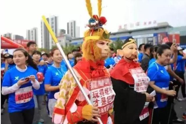 深圳国际马拉松即将开跑 交通绕行最强攻略来袭
