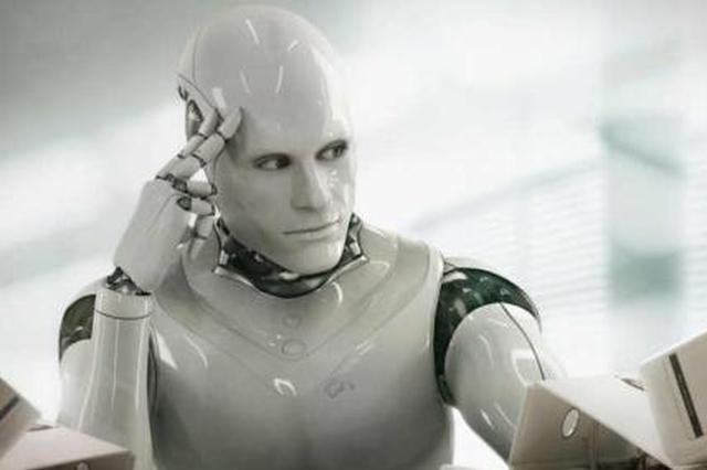 你的工作是否会被AI取代 人工智能将带来更多就业机会