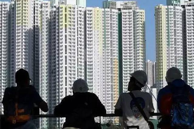 深圳二手成交火过京沪 未来价格以稳中有降为主